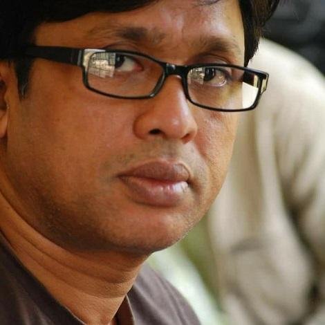 Faruk Khan Titu