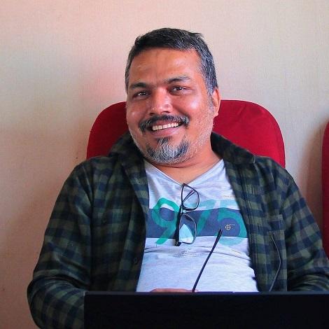 Nasir Uddin Sheikh